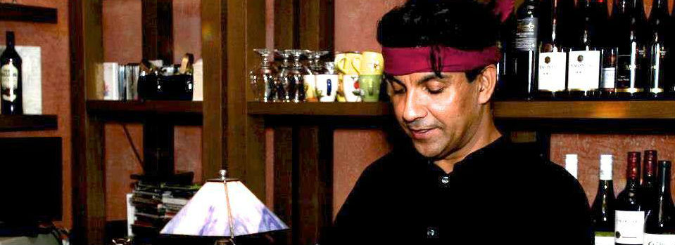 Sanjoo creates Bollywood
