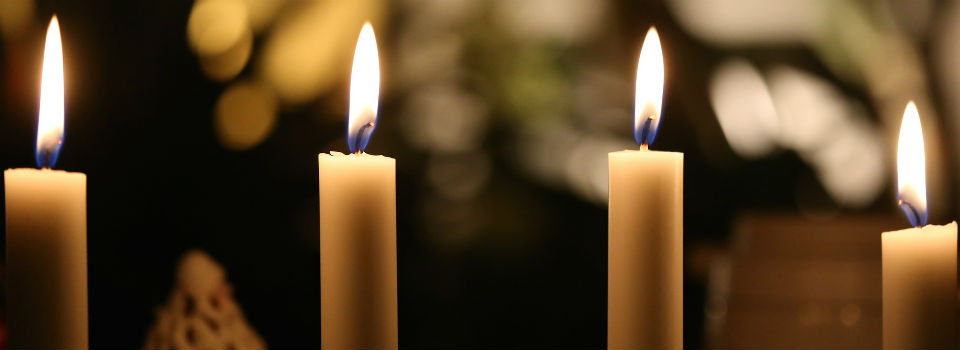 Advent – and how to survive December in Sweden