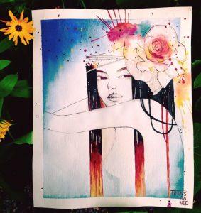 Asylum Rose