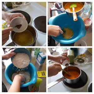 bakinglussebullar