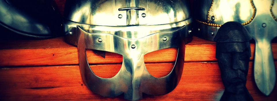 expectation viking men