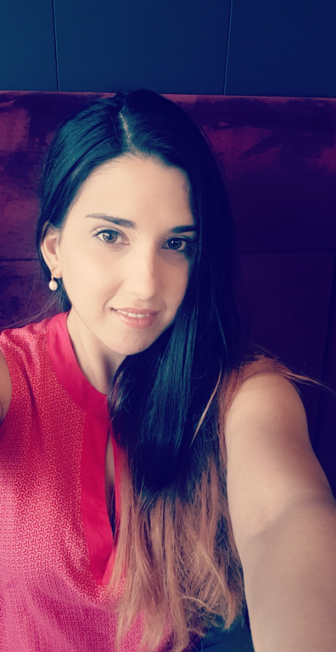 Sara Al Arab