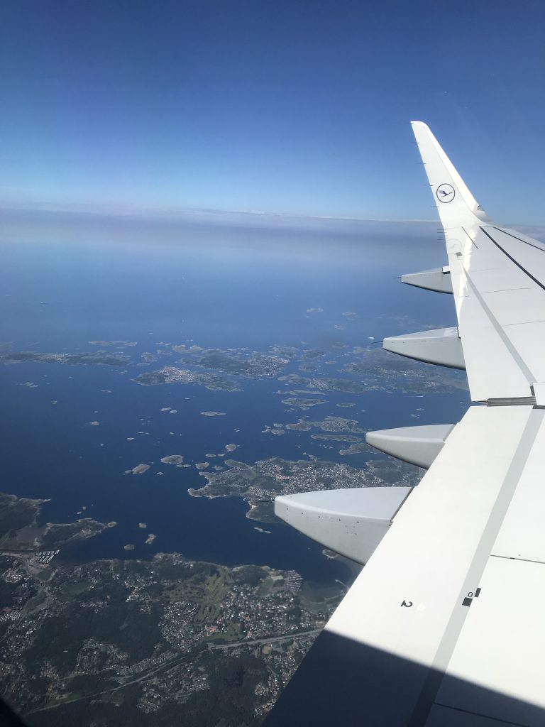 جزر غوتنبرغ