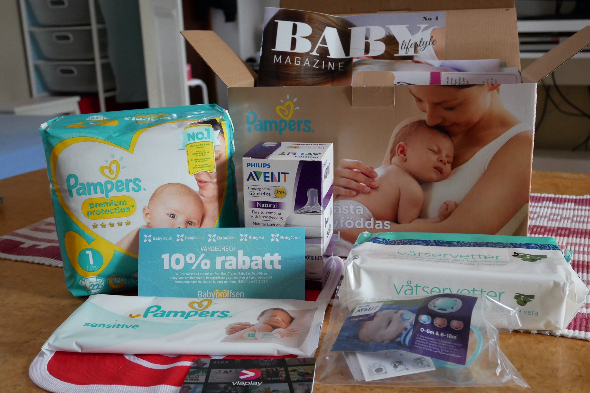 Budget Shopping For Newborn Essentials The Newbie Guide To Sweden