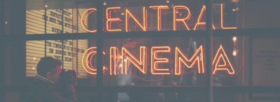 المهرجان السينمائي