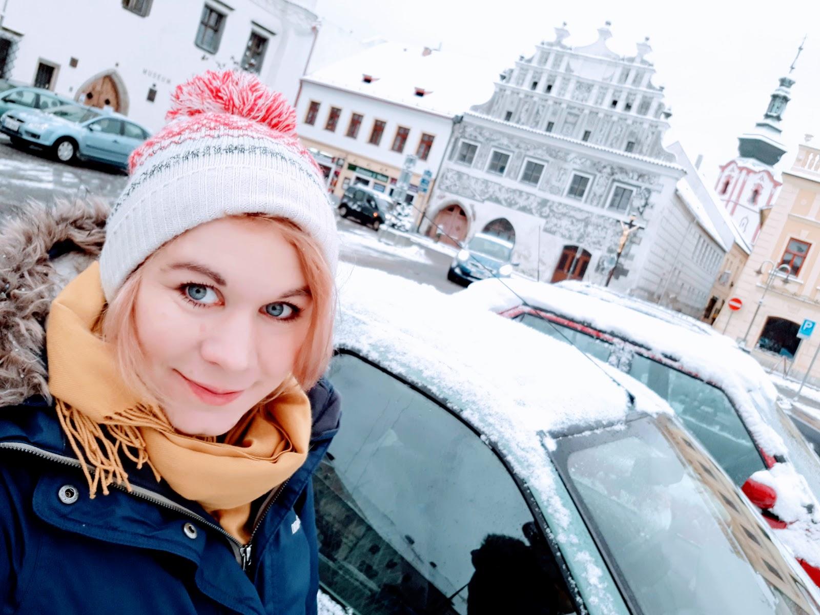 Veronika Opatrilova