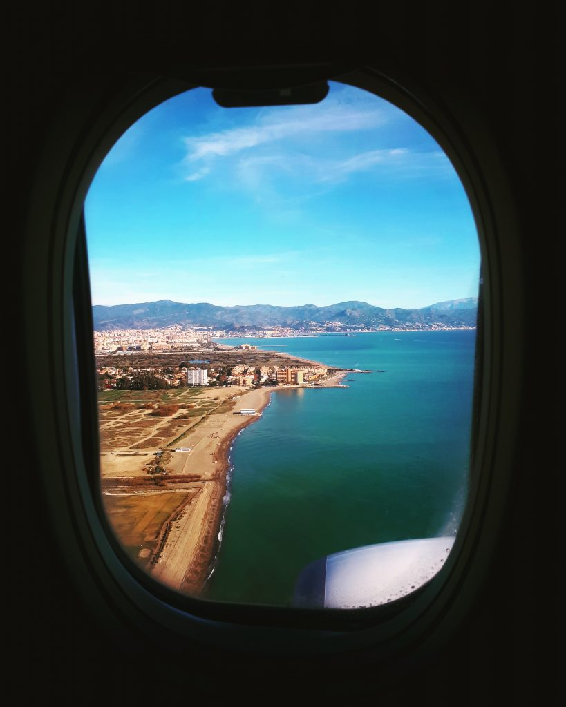 Top travel websites for Newbies in Sweden. Malaga