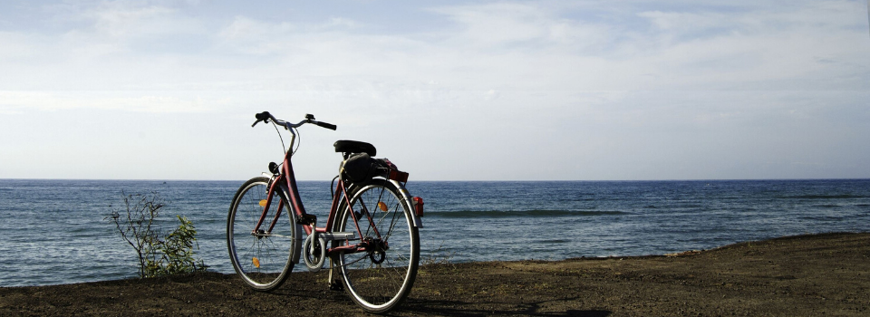 Vacation by Bicycle