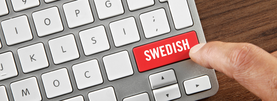Impress your Swedish friends with these similes