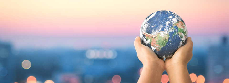 Sustainable New Year Resolutions for 2021